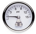 PRO PRODUCTS Gauges